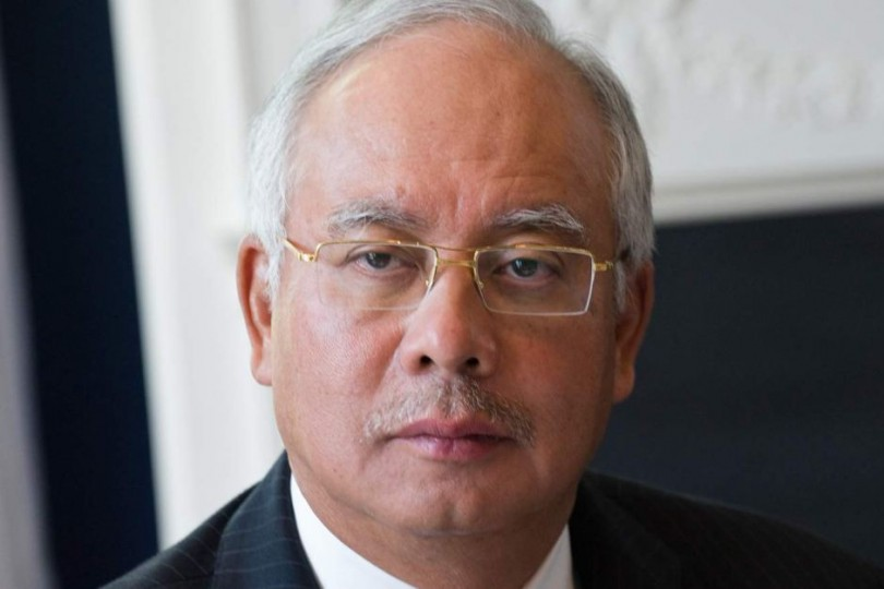 Najib deosn't want any conclusions to be made so long as the judicial process hasn't been completed.
