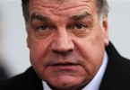 Allardyce, who ;ast managed Sunderland, replaces Roy Hodgson in the England job.