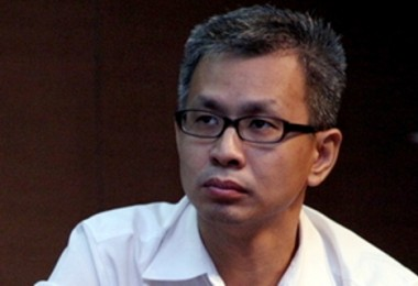 Pua was going to take a flight to Jogjakarta in July last year when he was stopped from leaving by Immigration.