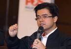 Datuk Mohd Shukrie Mohd Salleh