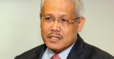Datuk Seri Hamzah Zainudin
