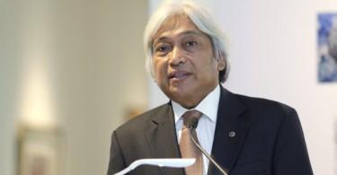 Bank Negara's Datuk Muhammad Ibrahim.