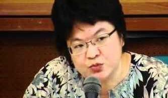 Blogger Helen Ang.