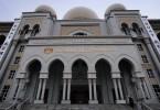 Istana Kehakiman Putrajaya Malaysia