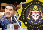 Lim Keat Seong, father of Sungai Pinang assemblywoman Lim Siew Khim.