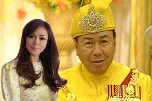 Sultan Selangor kawin janda
