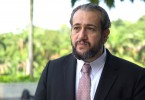 World Bank country manager for Malaysia Faris Hadad-Zervos