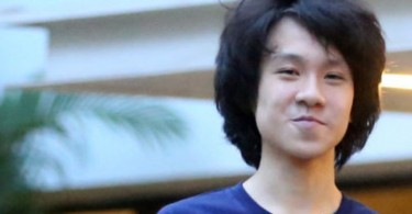 Amos Yee