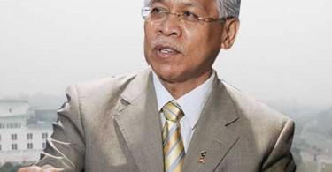 Datuk Seri Idris Jusoh