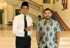 TUNKU ISMAIL / KHAIRY JAMALUDDIN