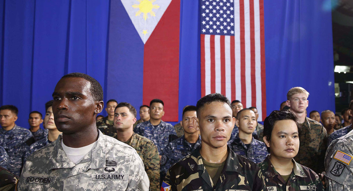philippines defense policy 1 general situation 2 defense policy of each country -1 according to a report by the international maritime bureau (imb) of the international chamber of commerce (icc), although the number of incidents of piracy in southeast asia had.