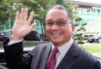 Datuk Seri Lajim Ukin