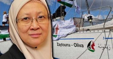 Dr Fauziah Mohd Hasan