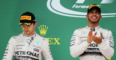 Formula One - United States Grand Prix - Race - Circuit of The Americas