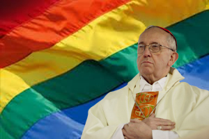 pope-gay