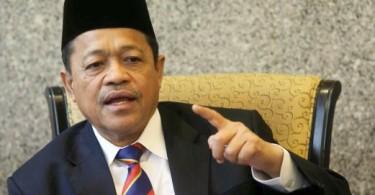 Datuk Seri Shahidan Kassim