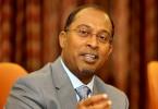 Datuk Zambry Abd Kadir