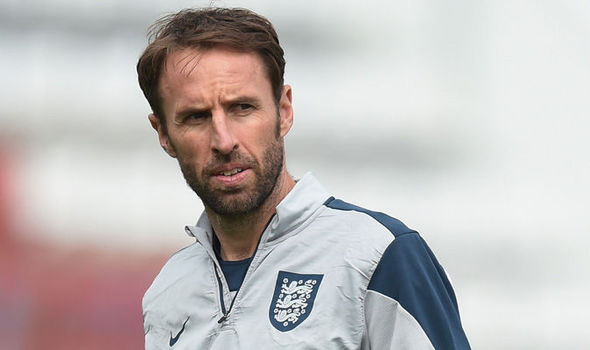 The former England defender officially succeeds Sam Allardyce.