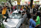 An incident during Bersih 3. Will there be a repeat on Saturday with Bersih 5?