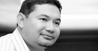 Pandan Member of Parliament Mohd Rafizi Ramli.