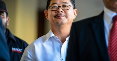 Datuk Ku Chin Wah