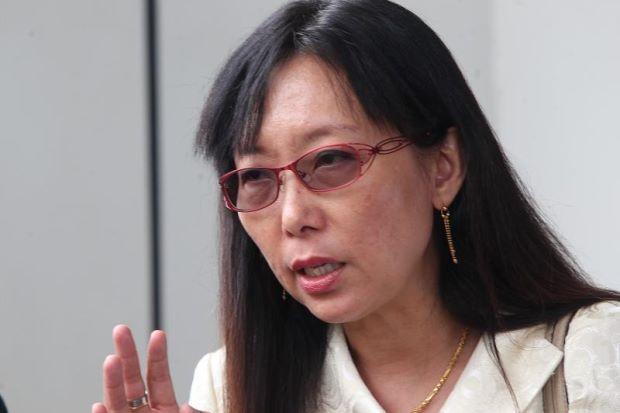 DAP's Seputeh MP, Teresa Kok