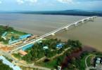 BATANG SADONG BRIDGE