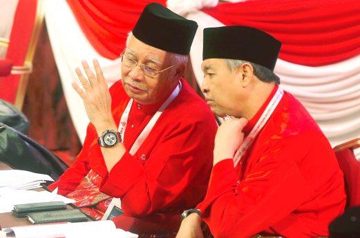 UMNO 2015