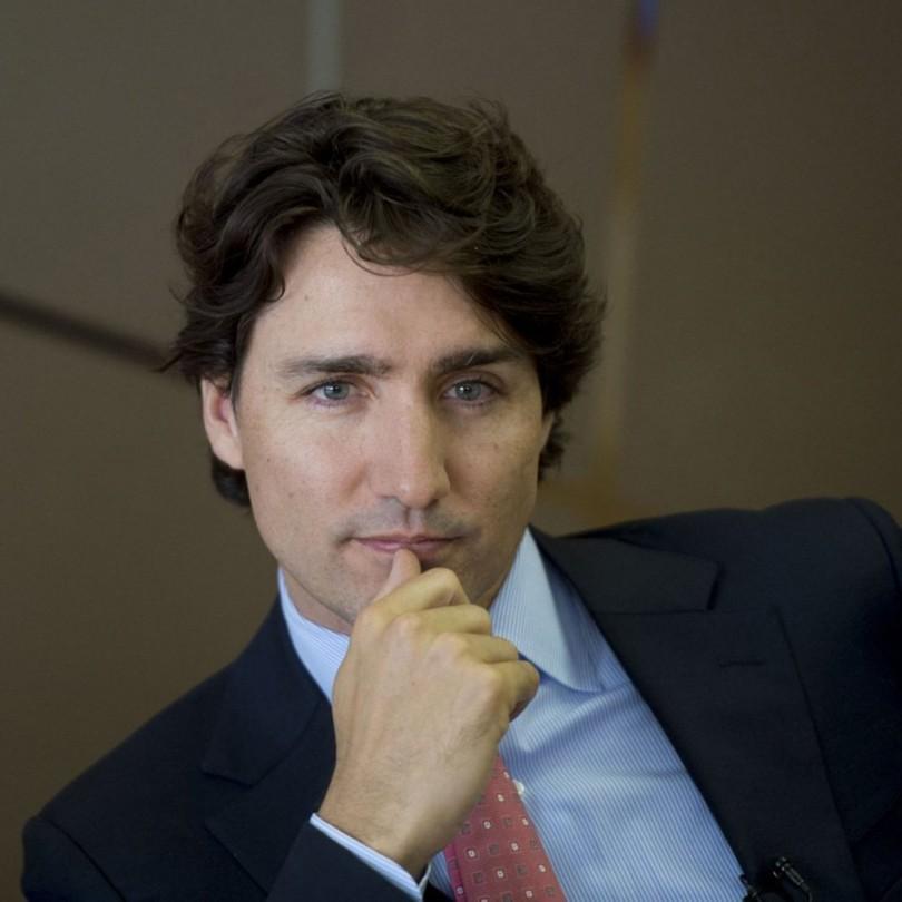 Trudeau is a friend of the Aga Khan.