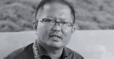 Anaz Ahmad Tajuddin