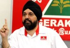 Gerakan's legal and human rights bureau chairman Datuk Baljit Singh said the party is open for discussion on Hadi's Bill.