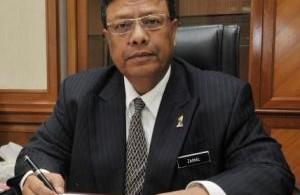 Datuk Seri Zainal Rahim Seman