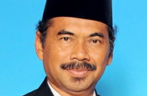 Sungai Air Tawar Barisan Nasional (BN) state assemblyman Kamarol Zaki Abdul Malik