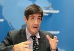Senior Economist Rafael Munoz Moreno
