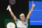 Fifth Australian Open title for Federer and his 18th Grand Slam.