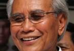 Tan Sri Alfred Jabu