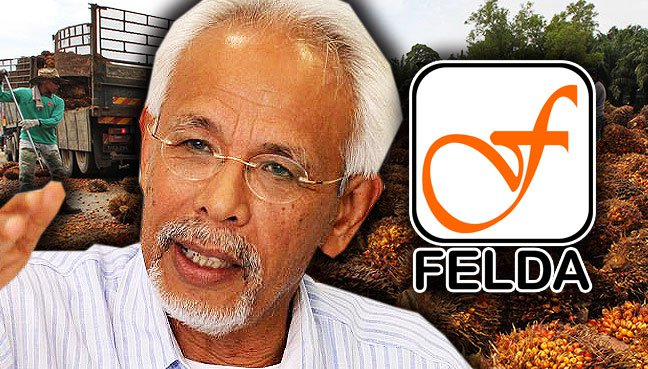 felda-sharir