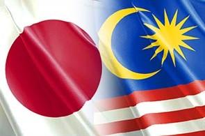 malaysia japan