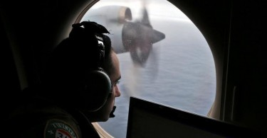 Australia mh370