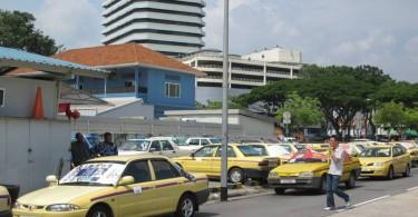 taxi jb