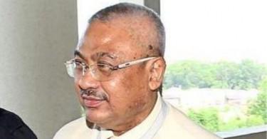 Former Tekun Nasional managing director and chief executive officer Datuk Abdul Rahim Hassan