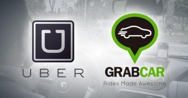 uber-grabcar