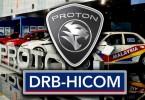 DRB-Hicom-Proton