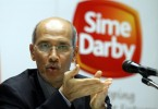 Sime Darby president and group chief executive Tan Sri Mohd Bakke Salleh