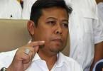 FT Youth Wing Chief Datuk Mohd Razlan Mohammad Rafii