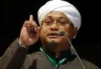 PAS information chief Nasruddin Hassan Tantawi