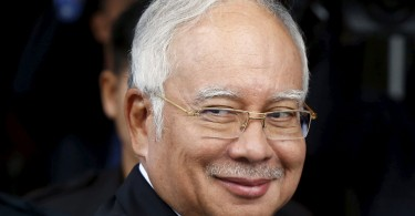 Najib has pledged to continue with efforts to keep economy at a healthy level.