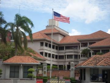 Australian Embassy Malaysia Address Phone Number