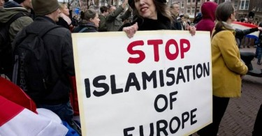 islam phobia