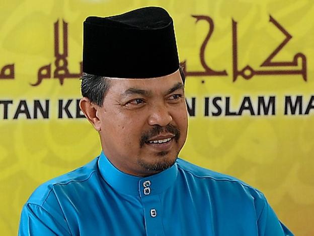 Datuk Seri Jamil Khair Baharom